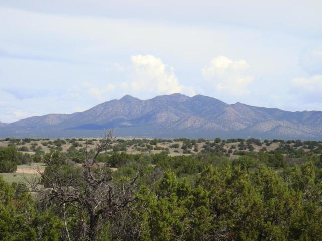 8 Stagecoach Trail, Sandia Park, NM 87047 (MLS #949182) :: Berkshire Hathaway HomeServices Santa Fe Real Estate