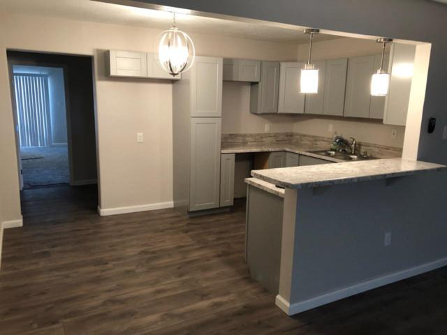 2414 Cardenas Drive NE, Albuquerque, NM 87110 (MLS #949238) :: Campbell & Campbell Real Estate Services