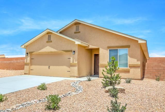 3020 Rio Maule Drive SW, Albuquerque, NM 87121 (MLS #949252) :: Campbell & Campbell Real Estate Services