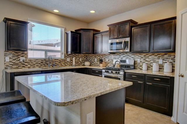 6935 Tempe Avenue NW, Albuquerque, NM 87114 (MLS #949264) :: The Bigelow Team / Red Fox Realty