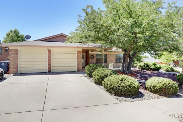 14308 Mocho Avenue NE, Albuquerque, NM 87123 (MLS #949265) :: The Bigelow Team / Red Fox Realty