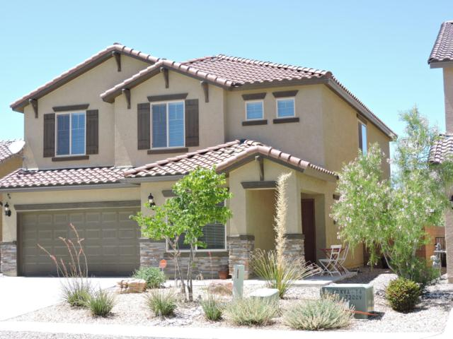 6015 Geode Road NW, Albuquerque, NM 87114 (MLS #949276) :: The Bigelow Team / Red Fox Realty