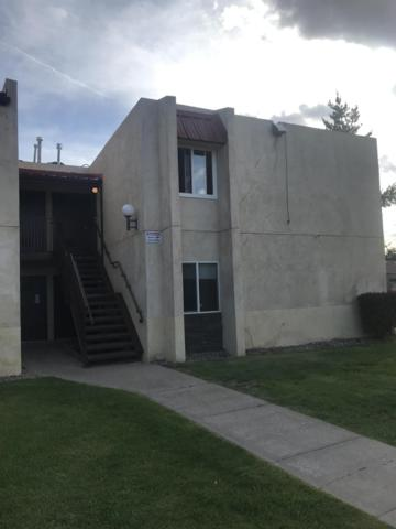 911 Country Club Drive SE H, Rio Rancho, NM 87124 (MLS #949370) :: Campbell & Campbell Real Estate Services