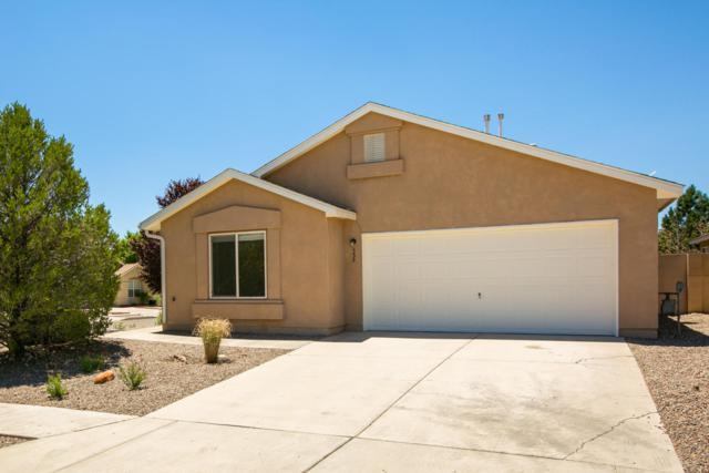 535 De Soto Street SE, Albuquerque, NM 87123 (MLS #949424) :: Campbell & Campbell Real Estate Services