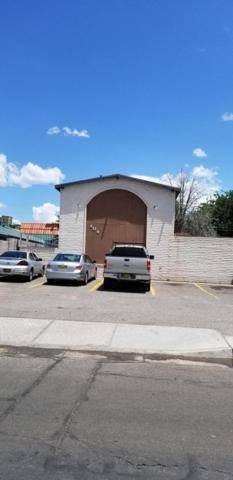 804 Ortiz Drive SE, Albuquerque, NM 87108 (MLS #949496) :: Campbell & Campbell Real Estate Services