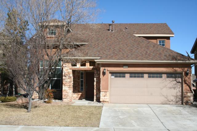 10304 Avenida Vista Cerros NW, Albuquerque, NM 87114 (MLS #949500) :: The Bigelow Team / Red Fox Realty