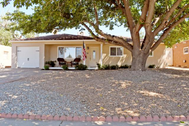 9709 Snowheights Boulevard NE, Albuquerque, NM 87112 (MLS #949531) :: Campbell & Campbell Real Estate Services