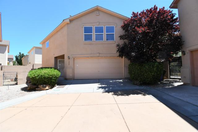 3444 Mountainside Parkway NE, Albuquerque, NM 87111 (MLS #949538) :: Campbell & Campbell Real Estate Services