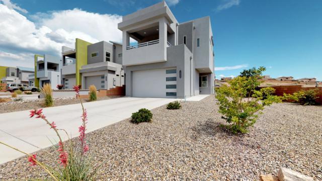 12000 Monachos Road SE, Albuquerque, NM 87123 (MLS #949565) :: The Bigelow Team / Red Fox Realty