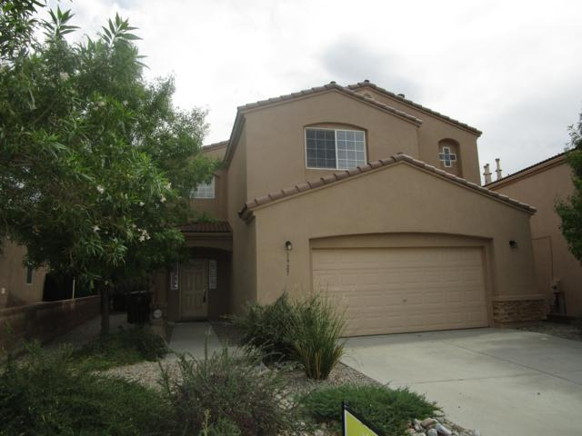 1927 Black Gold Street, Albuquerque, NM 87123 (MLS #949610) :: Campbell & Campbell Real Estate Services