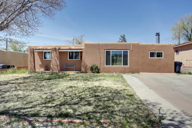 10117 Blume Street NE, Albuquerque, NM 87112 (MLS #949617) :: Campbell & Campbell Real Estate Services
