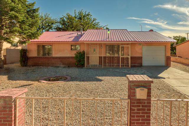 12608 Cloudview Avenue NE, Albuquerque, NM 87123 (MLS #949629) :: Campbell & Campbell Real Estate Services