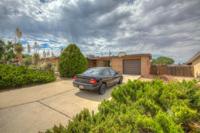 12520 Conejo Road NE, Albuquerque, NM 87123 (MLS #949630) :: Campbell & Campbell Real Estate Services