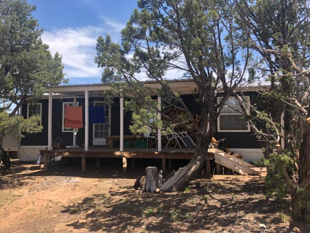 4039 Martinez Road, Edgewood, NM 87015 (MLS #949636) :: Campbell & Campbell Real Estate Services