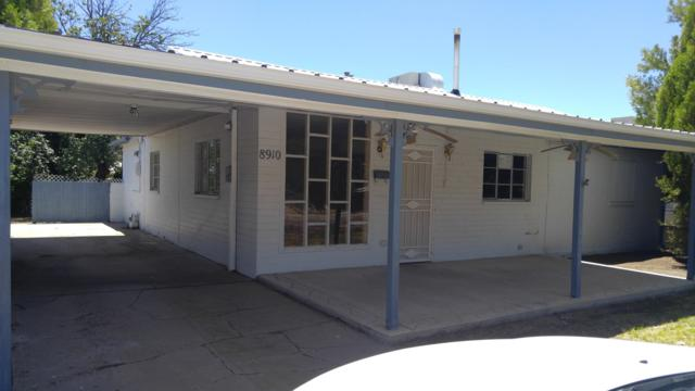 8910 Fairbanks Road NE, Albuquerque, NM 87112 (MLS #949638) :: Campbell & Campbell Real Estate Services