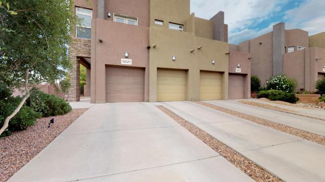 11001 Vistazo Place SE, Albuquerque, NM 87123 (MLS #949654) :: Campbell & Campbell Real Estate Services
