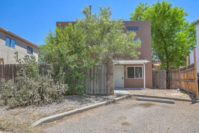 1720 Vail Place SE, Albuquerque, NM 87106 (MLS #949681) :: Campbell & Campbell Real Estate Services