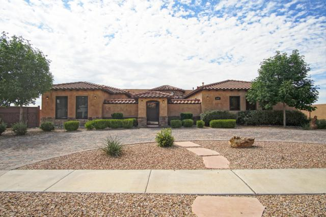 6312 Casa Blanca Drive NW, Albuquerque, NM 87120 (MLS #949689) :: Campbell & Campbell Real Estate Services