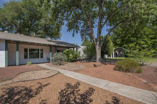 1506 San Carlos Drive SW, Albuquerque, NM 87104 (MLS #949690) :: Campbell & Campbell Real Estate Services