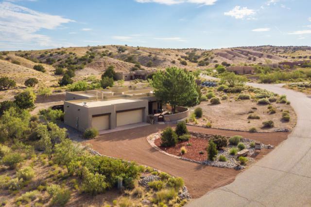 39 Santa Ana Loop, Placitas, NM 87043 (MLS #949695) :: Campbell & Campbell Real Estate Services