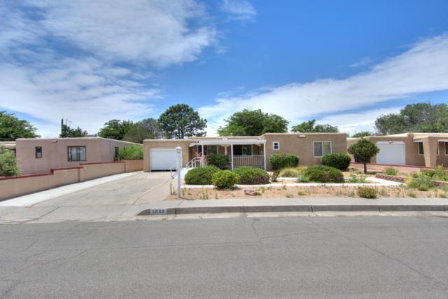 1033 Florida Street SE, Albuquerque, NM 87108 (MLS #949713) :: Campbell & Campbell Real Estate Services