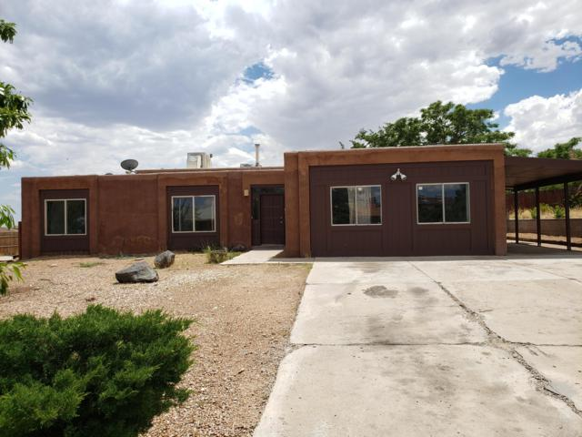 9901 Douglas Court NW, Albuquerque, NM 87114 (MLS #949717) :: Campbell & Campbell Real Estate Services