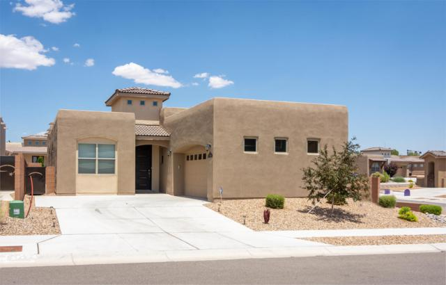 7301 Valle Cantero Lane NW, Albuquerque, NM 87114 (MLS #949720) :: The Bigelow Team / Red Fox Realty