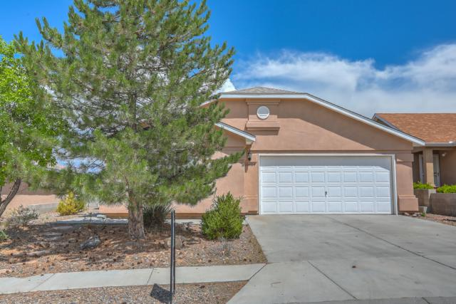 10464 Pamplona Street NW, Albuquerque, NM 87114 (MLS #949723) :: Campbell & Campbell Real Estate Services