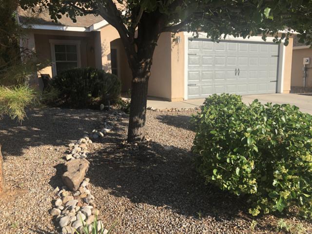10539 Cadiz Street NW, Albuquerque, NM 87114 (MLS #949734) :: Campbell & Campbell Real Estate Services