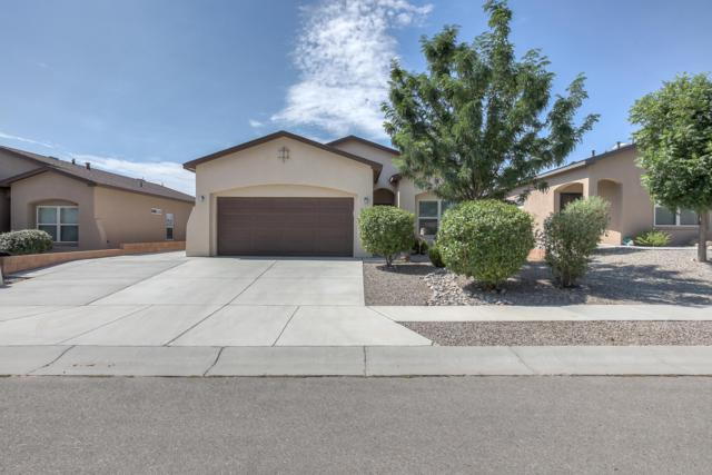 5660 Cold Creek Avenue NW, Albuquerque, NM 87114 (MLS #949748) :: Campbell & Campbell Real Estate Services
