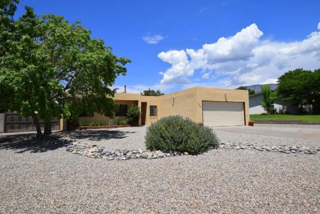 8805 Old Glory Court NE, Albuquerque, NM 87109 (MLS #949790) :: The Bigelow Team / Red Fox Realty