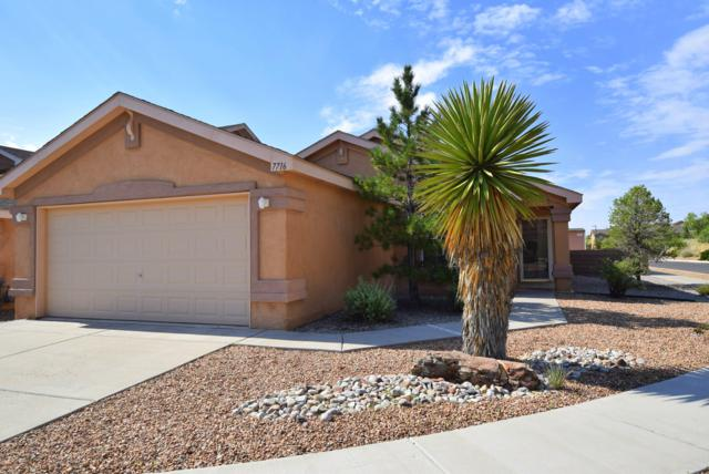 7716 Woodstar Avenue NW, Albuquerque, NM 87114 (MLS #949791) :: The Bigelow Team / Red Fox Realty