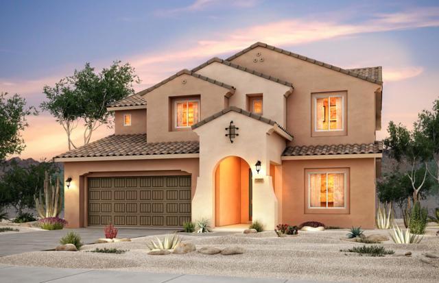 6731 Piedra Aspero Street NW, Albuquerque, NM 87120 (MLS #949809) :: The Bigelow Team / Red Fox Realty