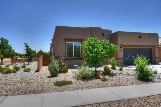 4936 Calle Espana, Albuquerque, NM 87120 (MLS #949818) :: The Bigelow Team / Red Fox Realty