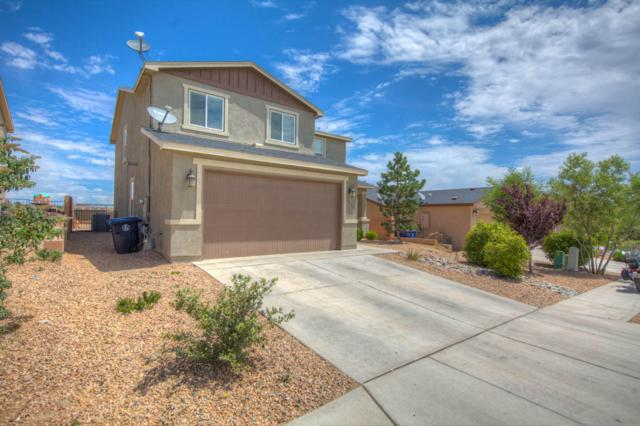 10609 Thayer Lane SW, Albuquerque, NM 87121 (MLS #949822) :: Campbell & Campbell Real Estate Services