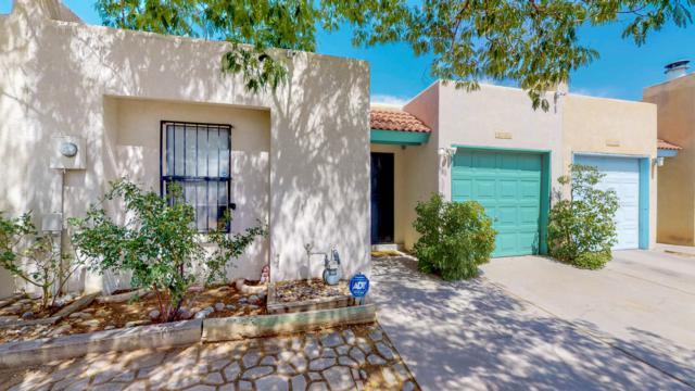 3856 Sunbird Drive NW, Albuquerque, NM 87120 (MLS #949863) :: The Bigelow Team / Red Fox Realty