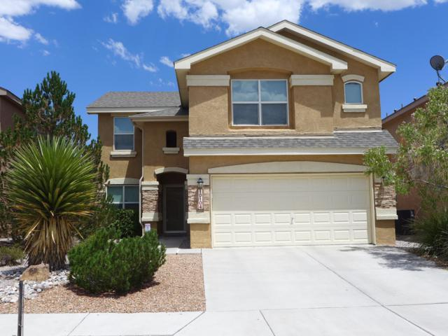 10104 Mogollon Drive, Albuquerque, NM 87114 (MLS #949881) :: The Bigelow Team / Red Fox Realty