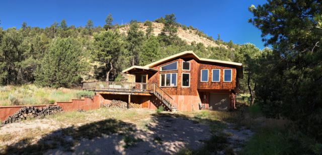 1 Lakeview Drive, Ramah, NM 87321 (MLS #949950) :: The Bigelow Team / Red Fox Realty