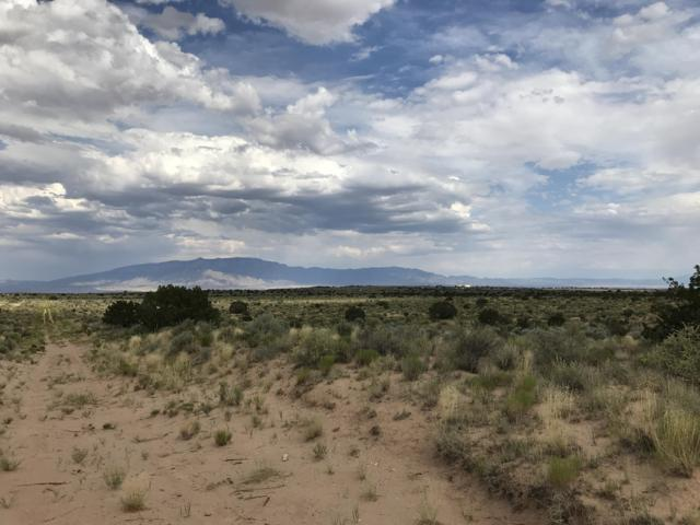 22nd Avenue NW, Rio Rancho, NM 87124 (MLS #949988) :: Campbell & Campbell Real Estate Services