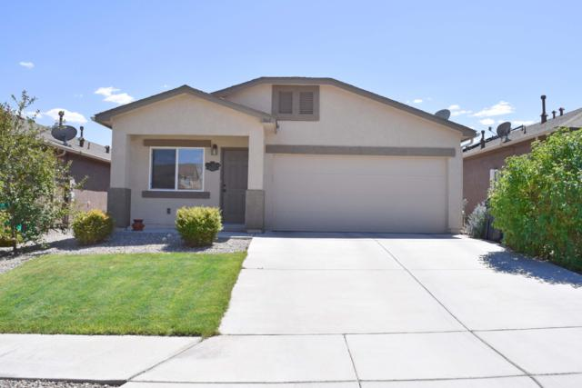 944 Saw Mill Road NE, Rio Rancho, NM 87144 (MLS #950055) :: Silesha & Company