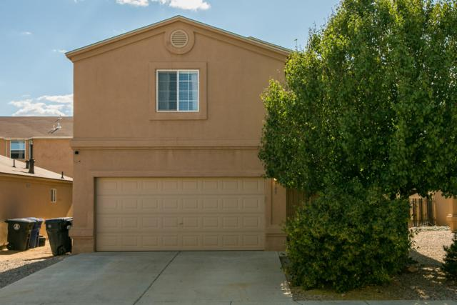 709 Torretta Drive SW, Albuquerque, NM 87121 (MLS #950064) :: Silesha & Company