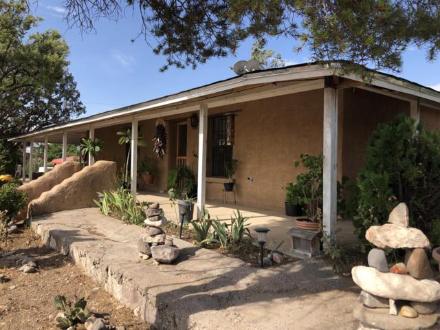 1785 Main Street, San Antonio, NM 87832 (MLS #950085) :: Silesha & Company