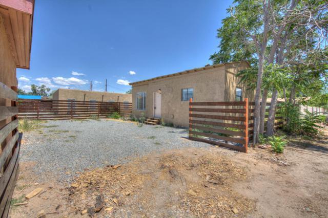 297 Calle Del Norte, Bernalillo, NM 87004 (MLS #950103) :: Campbell & Campbell Real Estate Services