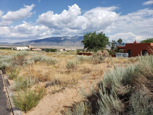 3109 Nativitas Road NE, Rio Rancho, NM 87144 (MLS #950141) :: The Bigelow Team / Red Fox Realty