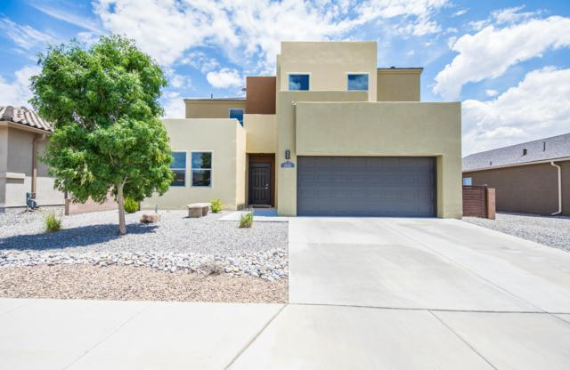 1930 Camino Rincon SW, Los Lunas, NM 87031 (MLS #950190) :: Campbell & Campbell Real Estate Services