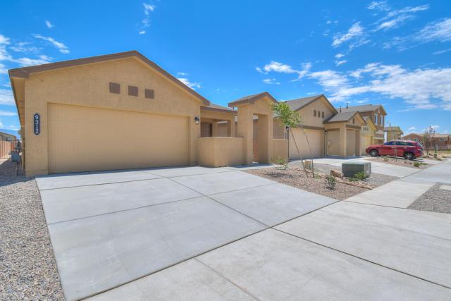 9311 Warm Stone Street NW, Albuquerque, NM 87114 (MLS #950217) :: The Bigelow Team / Red Fox Realty
