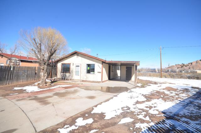 2903 Marcella Circle, Gallup, NM 87301 (MLS #950299) :: The Bigelow Team / Red Fox Realty