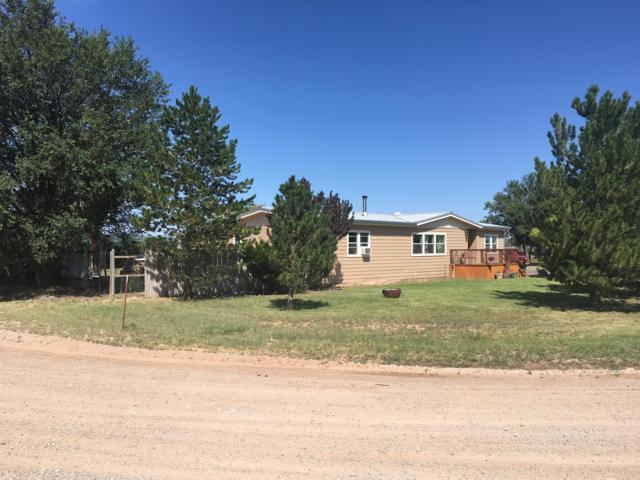 30 Clara Lane Lane, Estancia, NM 87016 (MLS #950308) :: Campbell & Campbell Real Estate Services