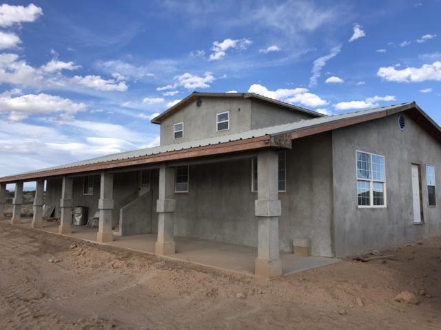 456 Highway 304, La Joya, NM 87028 (MLS #950311) :: The Bigelow Team / Red Fox Realty