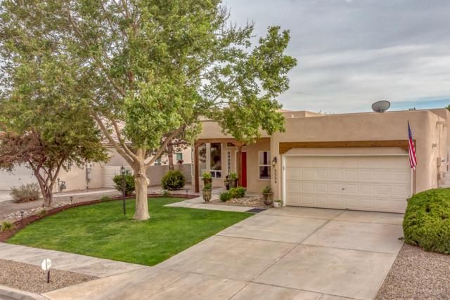 3534 Calle Suenos SE, Rio Rancho, NM 87124 (MLS #950350) :: Campbell & Campbell Real Estate Services